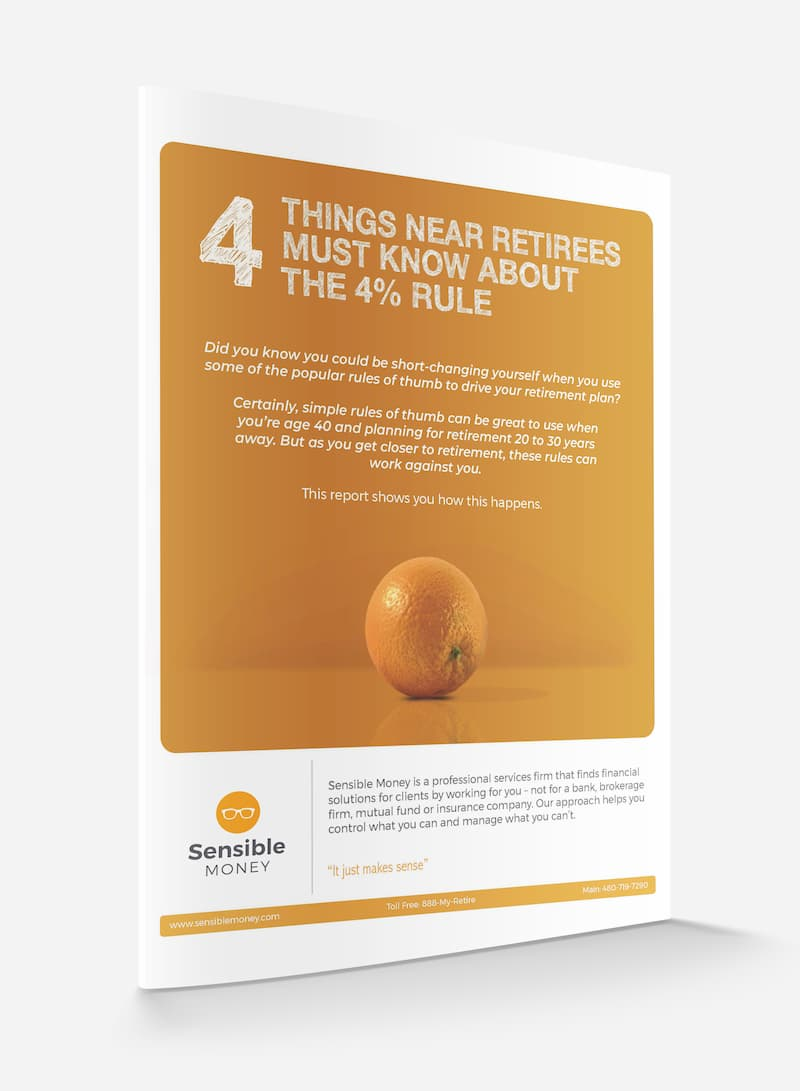 Are you short-changing your retirement plan?