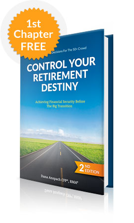 Control Your Retirement Destiny